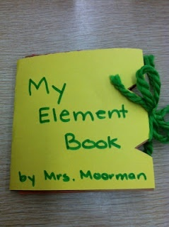 Great Post teaching-ideas5Th Grade Science, Elements Book, For Kids, Schools Ideas, Education Ideas, 5Th Graders, Foldable Book, Classroom Ideas, 6Th Grade Science