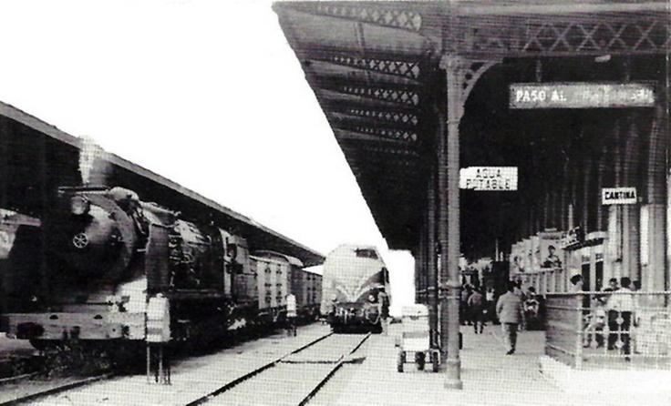 Zaragoza 1968