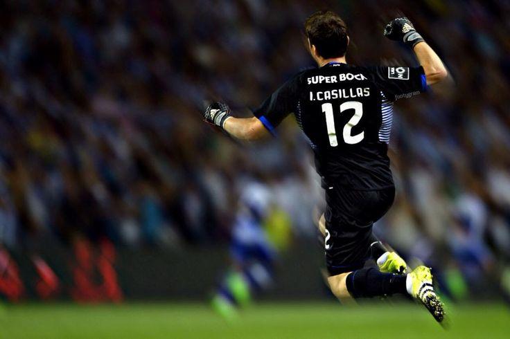 Iker Casillas | FC Porto