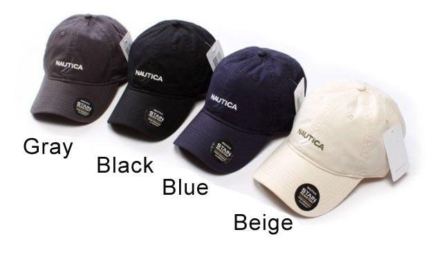 גברים כותנה מוצקה visor שווי מתכוונן כובע בייסבול ילד כובע ספורט