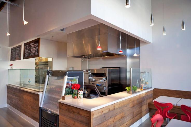 Bakery Café Coffee Design