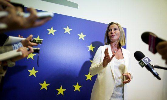 Al Consiglio Europeo straordinario del 30 agosto il Ministro degli Esteri italiano Federica Mogherini è stata scelta per ricoprire l'incarico di capo della Diplomazia europea. Succedendo ufficialme...