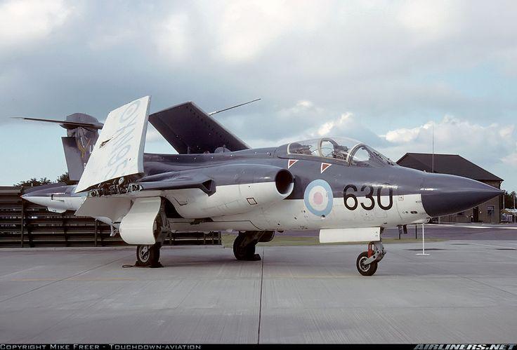 Blackburn Buccaneer S1 - UK - Navy   Aviation Photo #2247384   Airliners.net