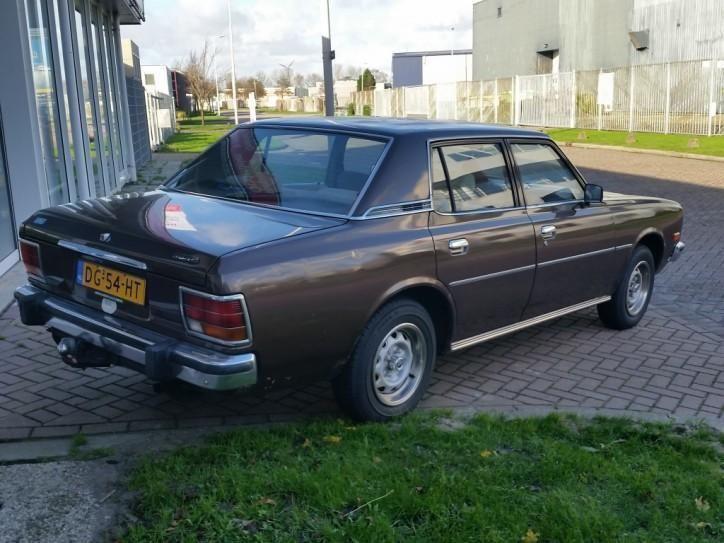 Mazda Legato 2.0 929L 1979