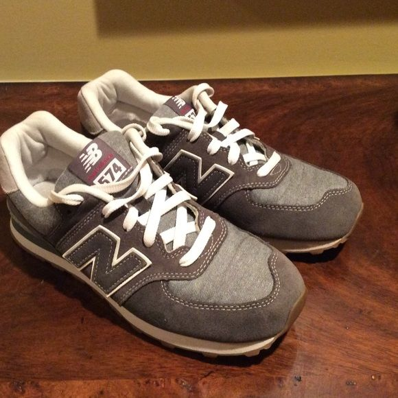 boys new balance tennis shoes