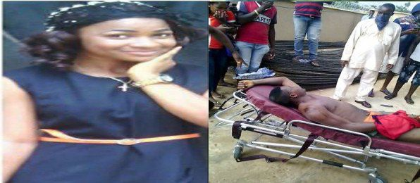 The mysterious death of two young lovers of Ojukwu University in Hotel Room-The mysterious death of two young lovers of Ojukwu University in Hotel Room-Nigerian newspapers today