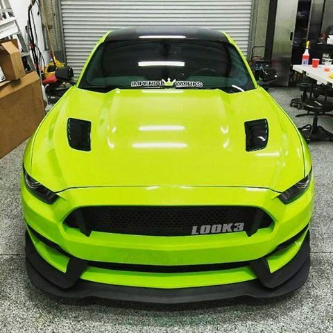 BooM BooM U2014 ▻ @Chevrolet_Camaro_Fans ◁ #Ford #Mustang.