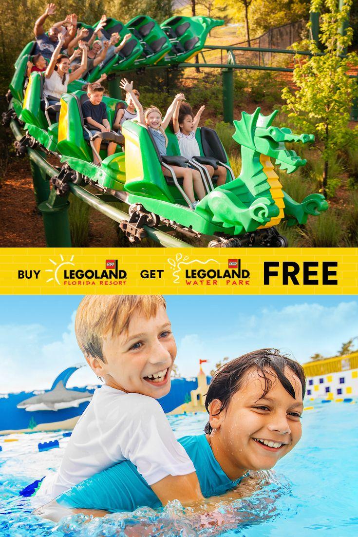 Legoland Florida Resort Legoland Florida Florida Resorts Legoland