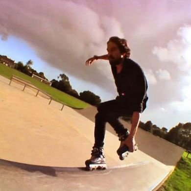 'Scorpion Sessions' with Richie Eisler & Jeff Stockwell - Be-Mag