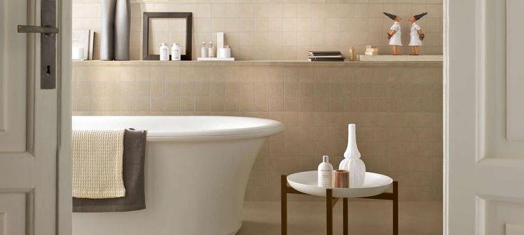Marazzi - Progress bathroom