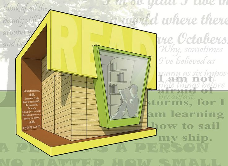 If you're a follower of the SketchUpdate Blog, there's a good chance you've come across Bob Borson's Life of an Architect blog. Alongside his many great posts*, a staple of the blog is Bob's annual and extremely fun Playhouse Competition.