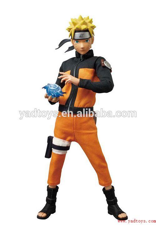 Naruto the next Hokage a ninja legend action figure cartoon toys