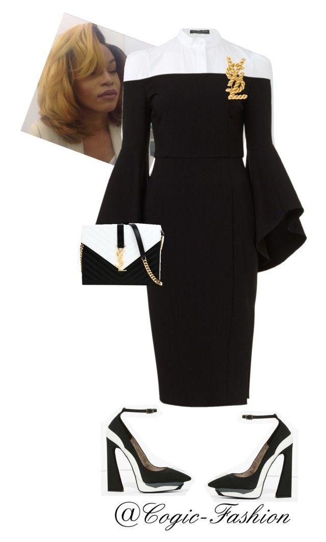 Church fashion dresses