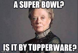 Of course it's by Tupperware!