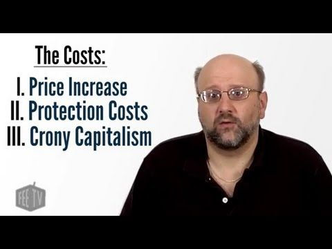 The Costs of Inflation | Interview with Dr. Steve Horwitz