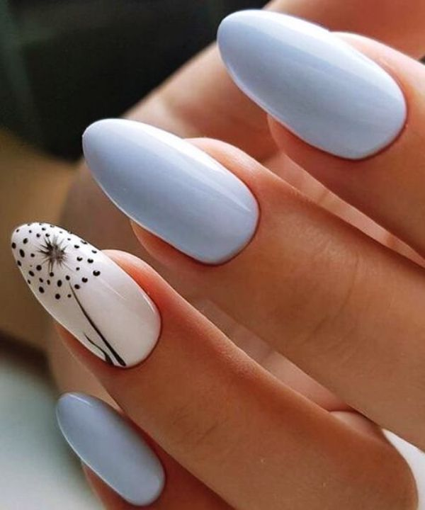 Most Popular Summer Nail Colors Of 2019 Summer Nail Art Designs