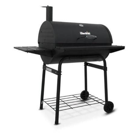 Char-Broil Large Charcoal Barrel Grill