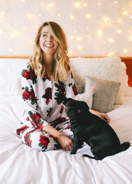 My Valentines Pyjama Picks