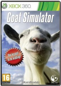 FREE Goat Simulator Xbox 360 Game Download on http://hunt4freebies.com