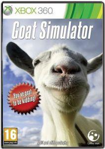 FREE Goat Simulator Xbox 360 Game Download on http://hunt4freebies.com