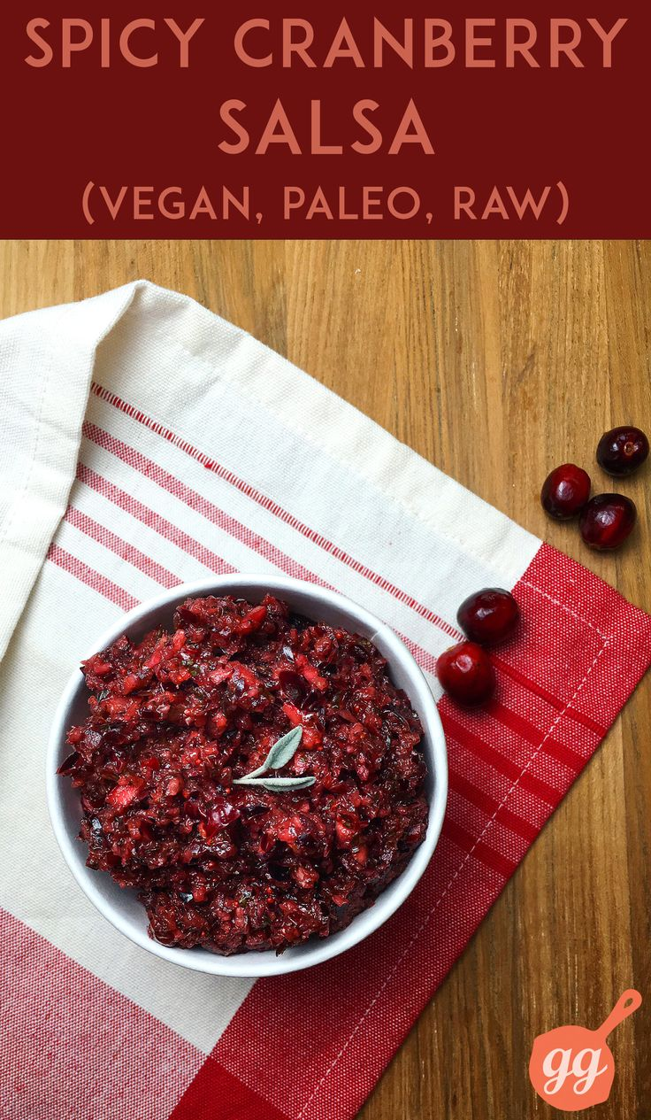 Best 25+ Cranberry salsa ideas on Pinterest | Thanksgiving ...