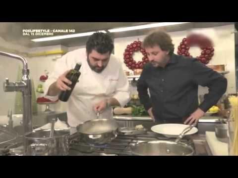 Natale Con Cannavacciuolo (Parte 2) HD - YouTube