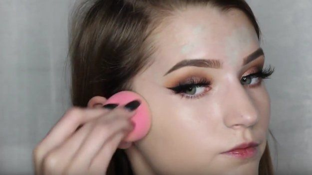 Beauty Blender | Flawless Face Makeup Tutorial For A Truly Glam Look