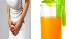Jugo mágico para aliviar y curar cualquier infeccion urinarias. - TuSalud.Info