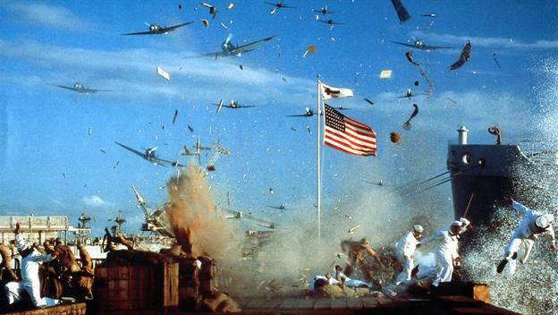 On this day in History, Pearl Harbor bombed on Dec 07, 1941. Learn more about what happened today on History.