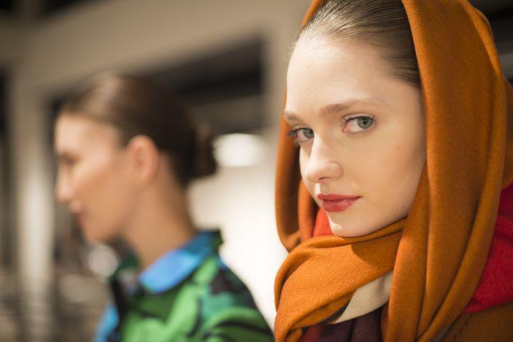 Natalia Valevskaya - Envy Collection Fall-Winter 14/15
