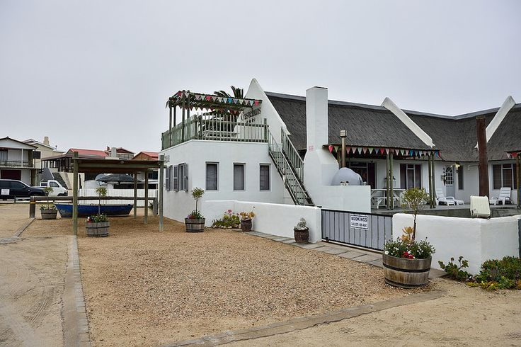House, Port Nolloth, Northern Cape, South Africa | by South African Tourism