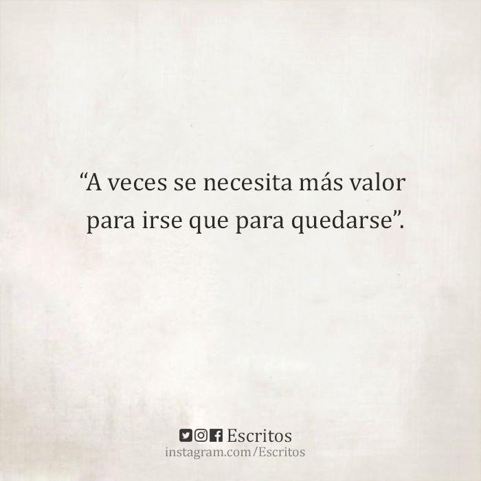 A veces #frases