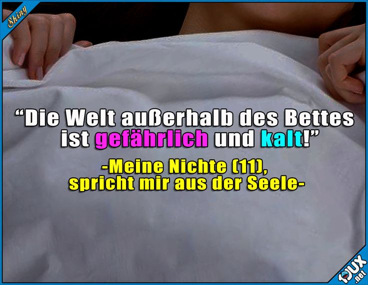Am liebsten einfach liegen bleiben! #schlafen #Bett #sowahr #Sprüche #lachen #lustigeBilder #Jodel #Witze #gemütlich #Nichte #Kinder
