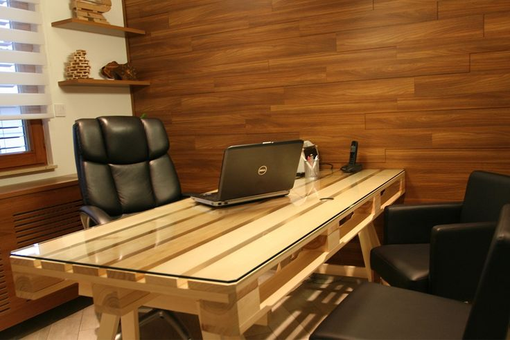 Pallet Office Table Ideas | The Best Wood Furniture, office furniture, office furniture ideas, office furniture modern, office furniture layout, office furniture design, office furniture arrangement