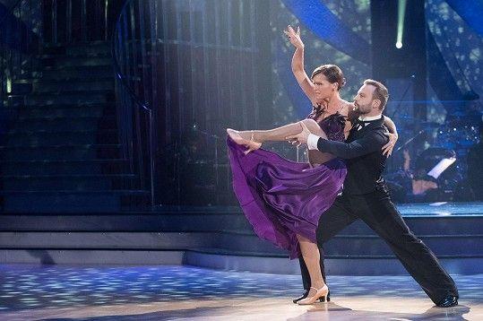 Olga a Marek