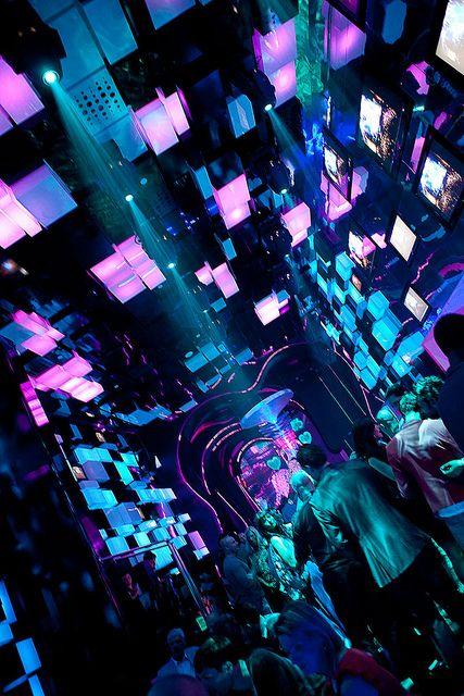 Chameleon Club   Dubai  Custom Hot DJ Drops & Imaging  Male & Female Voices.RobRyanDJ.com