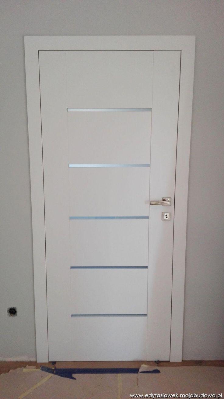 Historia pewnych drzwi