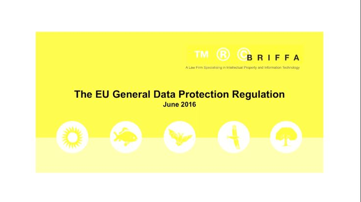 The GDPR and why UK digital businesses should care::  The General Data Protection Regulation (GDPR) means big changes for any organisation that collects and processes personal data from European citizens – whether or not it is based inside the EU.  In this article, Eamon Chawke from legal firm Briffa explains the background of the GDPR and introduce ..