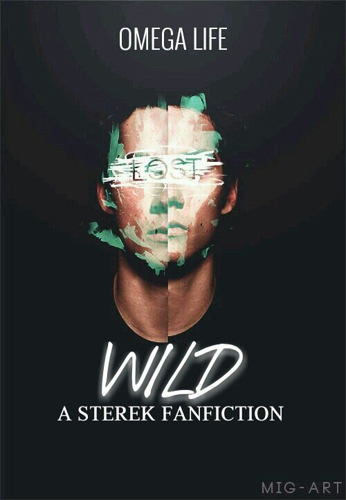 "You should read ""WILD: A Sterek Fanfiction"" by Omega.life on Wattpad!"