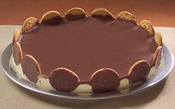 Torta holandesa - Edu Guedes