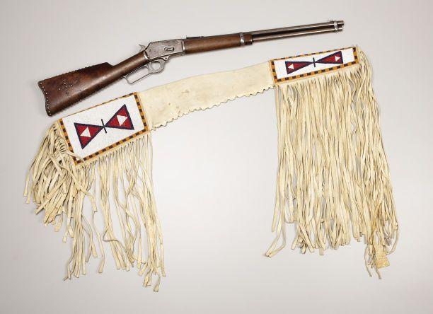 1000 ideas about gun cases on pinterest guns custom for What crafts did the blackfoot tribe make