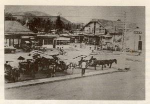 Padangsidimpuan 1960, the small town of south sumatera utara, indonesia, for information visit http://elhasbi.net
