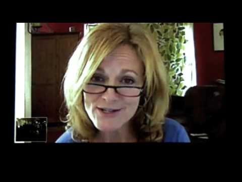 "Watch Lori Lansens read an excerpt from ""The Wife's Tale"""