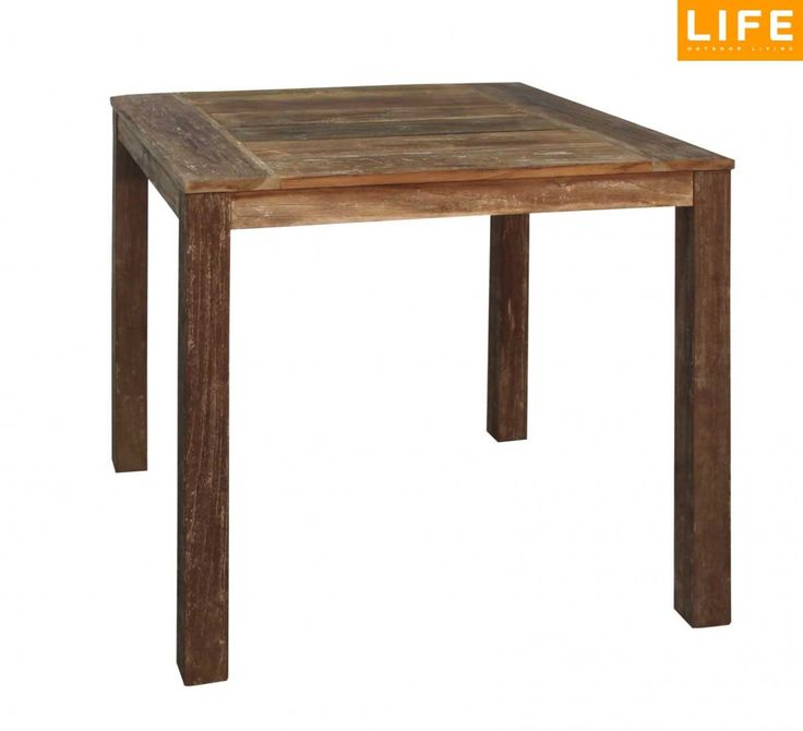 20 best Life Outdoor Living Teak Kollektion images on Pinterest - lounge tisch garten