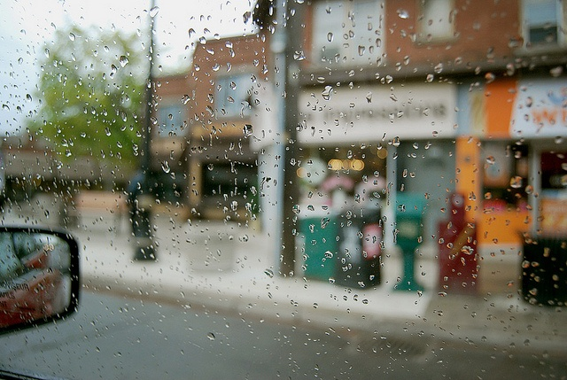 Drops of Hamilton