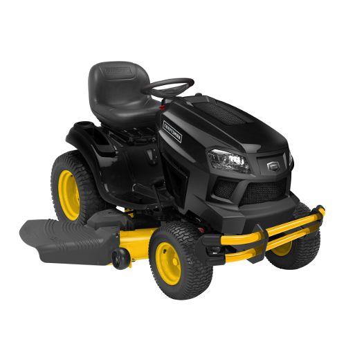 Pro Series Garden Tractor : New the craftsman pro series tractors and zero turn