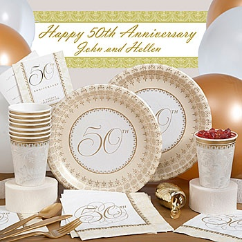 1000 images about 50th anniversary ideas on pinterest for 50th anniversary decoration ideas