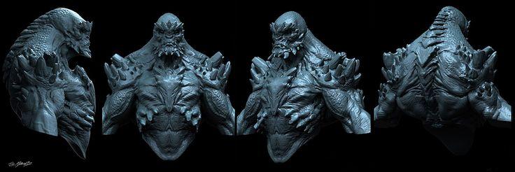 http://jeradsmarantz.blogspot.de/2017/05/batman-vs-superman-doomsday-concept-art.html