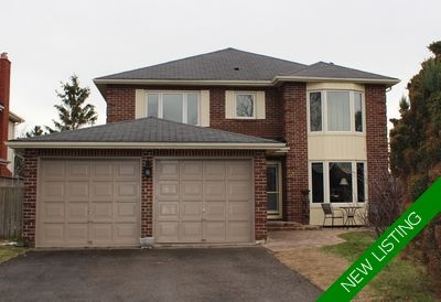 SOLD!!!  **New listing** Whitby (Fallingbrook) home for Sale! Don't miss it!!! #realestate #Whitby #homeforsale