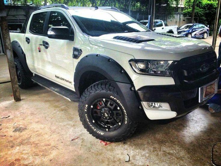 Ford Ranger Vehicles & 75 best Ford Ranger Accessories images on Pinterest | Pickup ... markmcfarlin.com